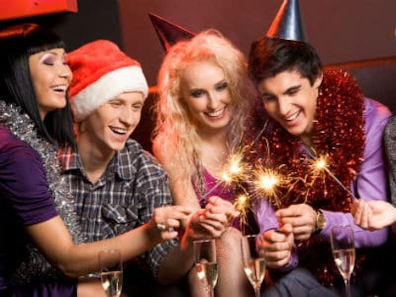 Christmas Party Cruises on the Thames with Thames Cruises